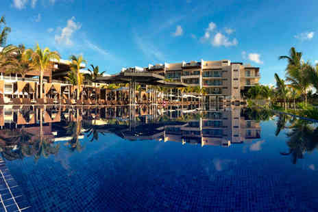 Hotel Royalton Riviera Cancun - Five Star All Inclusive Luxury & Optional Adventures - Save 0%