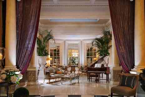 Great Southern Killarney - Four Star Recently Refurbished Grande Dame Style Hotel Stay For Two - Save 32%