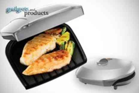 Gadgets & Products - George Foreman compact grill - Save 55%