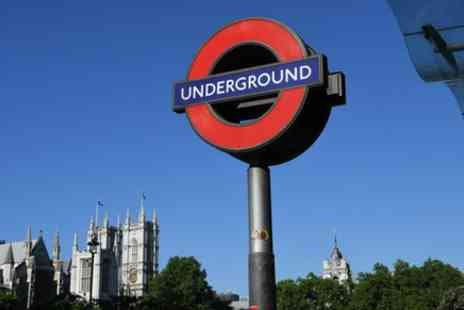 London top sight tours - London Underground 2 Hour Tube Tour, Private Tour - Save 0%