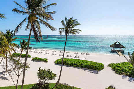 Westin Punta Cana Resort & Club - Five Star Caribbean Sunshine Escape For Two - Save 0%