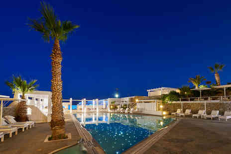 Palladium Boutique Hotel - Five Star Elegant Boutique by Pretty Psarou Beach - Save 39%