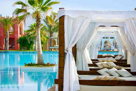 Sofitel Agadir Royal Bay Resort - Five Star Beachfront Luxury with Exclusive Lounge Access - Save 40%