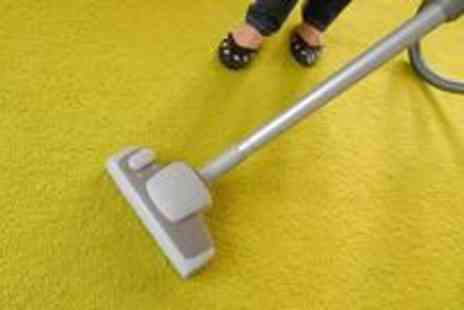Clean My Carpets - Carpet cleaning in one room including a deep hot extraction service - Save 71%