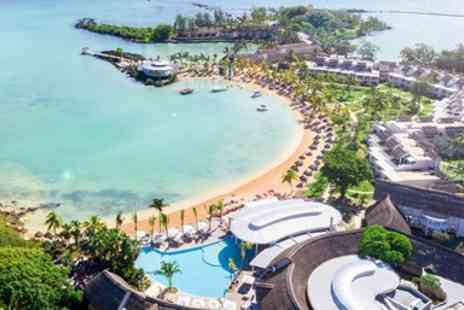 Southall Travel - Luxury Mauritius week with flights & massage - Save 0%