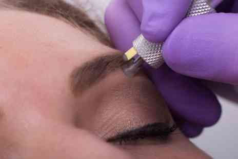Brows Art Studio - Eyebrow Microblading - Save 60%