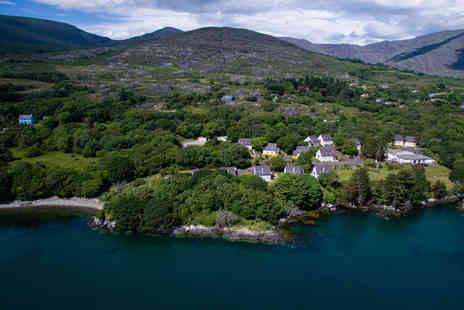 Berehaven Lodge - Two, three, five or seven night self catered luxury lodge stay for up to six - Save 32%