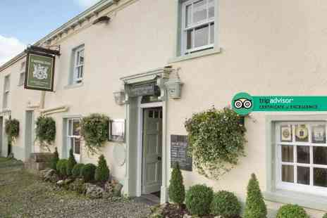 Cavendish Arms - Two or three night stay for two people with breakfast, a bottle of wine and late check out - Save 47%