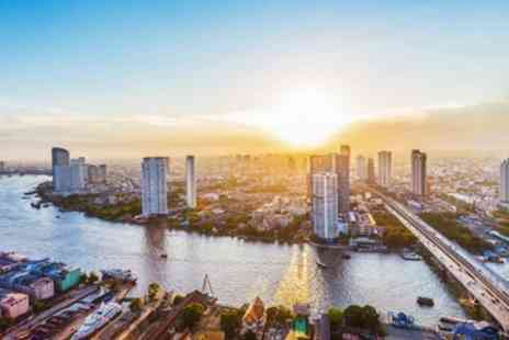 Southall Travel - Five star Bangkok city break with flights, free dinner & spa - Save 0%