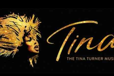 Encore Tickets - Tina Turner Theater Show in London - Save 0%