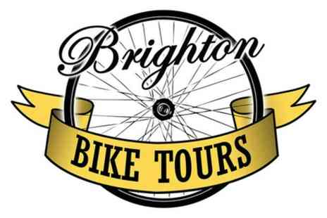 Brighton Bike Tours - Twilight Bike Tour of Brighton - Save 0%
