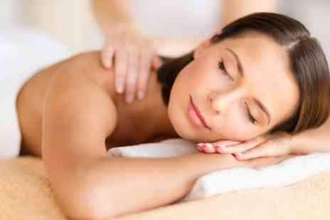 MJ Kry Massage Studio - Indian Head, Aromatherapy or Swedish Massage Course or All Three - Save 51%
