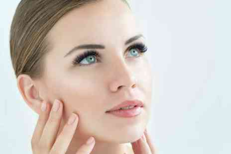 Elite Skin - Tear trough branded dermal filler under eye treatment - Save 52%