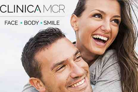 Clinica MCR - Maeso Chemical Peel - Save 54%