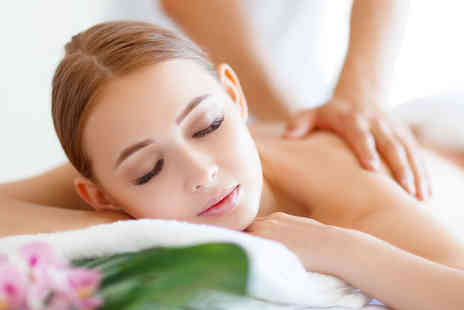 Merit Wellbeing Centre - One hour Swedish massage - Save 0%