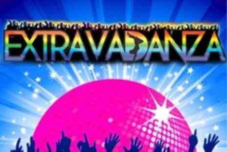 Extravadanza - Retro Music Night For Two - Save 62%