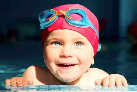 Swimzone - Four Week Swimming Courses Parent & Baby, Children and Adults - Save 49%