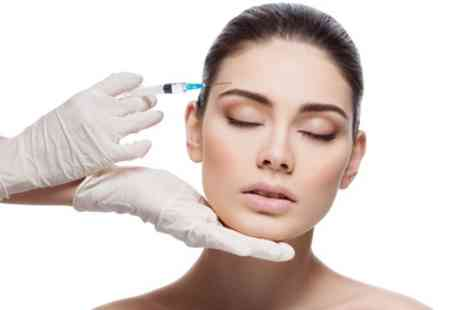 Smile Science Harley Street - 0.5ml or 1ml Dermal Filler - Save 50%
