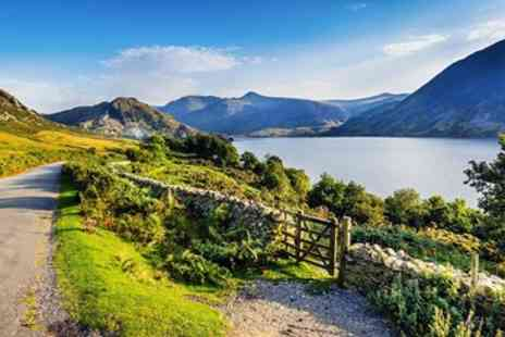 The Gables - Two night Cumbria getaway including breakfast - Save 0%
