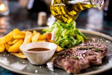 La Vecchia Scuola - £30 Toward Food and Drinks for Two - Save 50%
