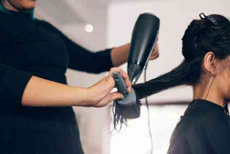 Be Beautiful - Brazilian Blow Dry - Save 0%