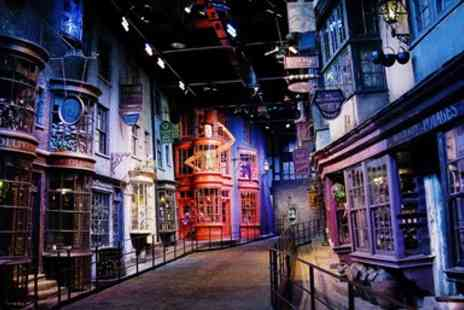 Super Break - London hotel stay with tickets for Harry Potter Studio Tour - Save 0%