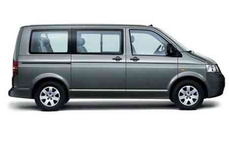 London Travel In - Shared Shuttle Service - Save 0%