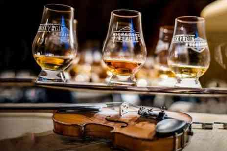 Highland Malt Whisky Experience - Private room to begin your Highland Malt Whisky Experience - Save 0%