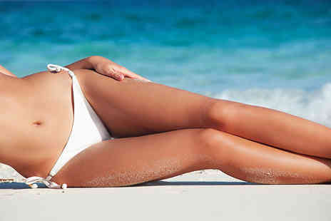The Laser Clinic Specialist - Six laser hair removal sessions on one, two or three area - Save 89%