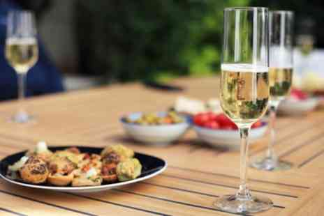 Marlowes Restaurant - Four Small Plates to Share for Two or Eight for Four with Free Flowing Prosecco - Save 0%