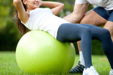 Any Goal Personal Training - Six Week Unlimited Outdoor Boot Camp Course - Save 80%