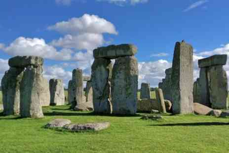 Around and About Bath - Exclusive All Inclusive Stonehenge Half Day tour from Bath - Save 0%