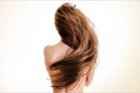 Cherish Hair & Beauty - Highlights or colour choice, plus a cut and blow dry - Save 61%