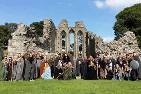 Game of Thrones Tours - Belfast Winterfell Locations Trek - Save 0%