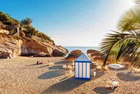 Teletext Holidays - Four night Costa del Sol break with flights & breakfast - Save 0%