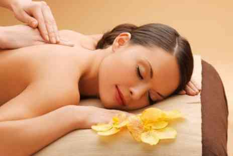 Cleopatras Beauty Clinic - 55 Minute Full Body Massage - Save 55%
