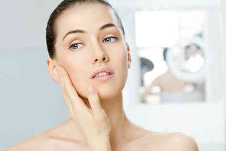 The Acculaser Medispa - Ultimate Facial including derma peel, IPL facial and massage - Save 73%