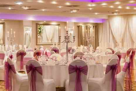 The Lodge Hotel - Wedding Package for Up to 60 Daytime and a 100 Nighttime Guests - Save 34%