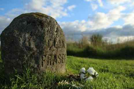 Edinburgh Tour Guides - Culloden and Clava Cairns Private Day Tour - Save 0%