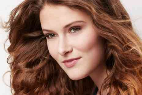 KaiLee Hair & Beauty - Half Head Highlights, Cut and Finish with Optional Conditioning Treatment - Save 65%