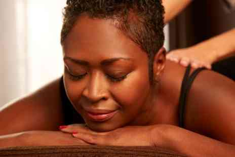 Harrison Health and Beauty - 30 Minute Back, Neck and Shoulder Massage or 60 Minute Full Body Massage  - Save 44%