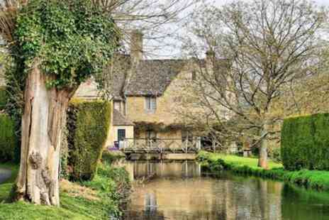Kingdom Private Tours - Private Cotswold Villages from London, Burford, Stow on the Wold - Save 0%