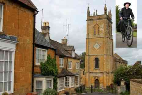 Richards Tours - Father Brown Filming Locations, A Private Cotswolds Tour - Save 0%