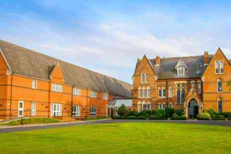 Compass Ettington Chase - Double Room for Two with Breakfast and Dinner - Save 27%