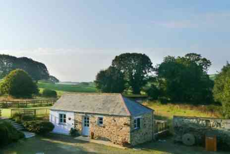 Coombe Farm Cottages - Up to 7 Night Self Catering Cottage Break for Up to Six - Save 0%