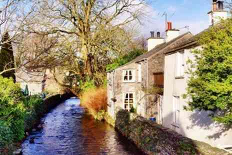 The Cavendish Arms - Cartmel stay including perks - Save 37%