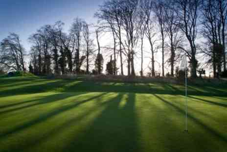 Royston Golf Club - 18 Holes of Golf for Two or Four - Save 62%