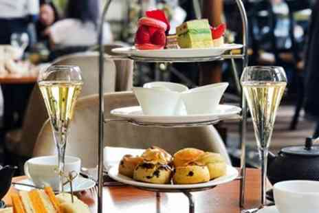 Sofitel London St James - Afternoon tea & bubbly at luxury London hotel - Save 0%