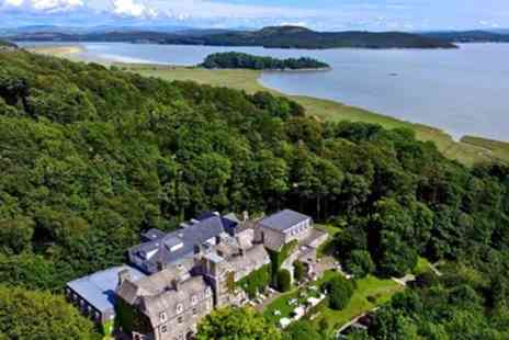The Grange Over Sands - Cumbria coastal retreat inclusive meals - Save 42%