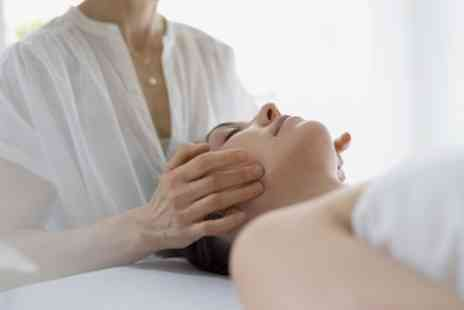 Cahm Therapies - Mix and Match Pamper Package with Two or Three Treatments - Save 72%